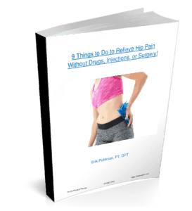 Physical Therapy Lee's Summit Hip Pain Book